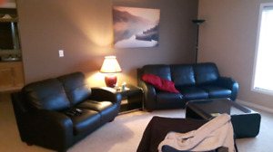 Spruce Grove AB fully furnished all inclusive condo