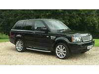 RANGE ROVER SPORT 2.7 EXCELLENT CONDITION THROUGHOUT FULL MAIN DEALER SERVICE HISTORY