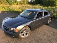 2007 Dodge Charger 5.7 Hemi, with AWT Package, 52,000mls