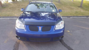 2007 Pontiac G5 Coupe (2 door) - Excellent Condition