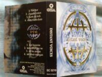 BHANGRA AND FOLK AUDIO CASSETTES FOR SALE - Indian Music/ Bhangra/ Punjabi/ Folk