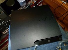SONY Playstation 3, PS3, CONSOLE ONLY Spares or repairs