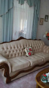 Couch Set - 3pc