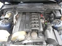 bmw e36 , parts available --all cheap.