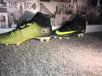 Nike Mercurial cr7 victory football boots