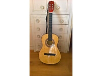 Children's Acoustic Guitar (for beginners)
