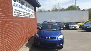 2008 Mazda CX-7 ONLY 111,000 KMS! - CERT/EMIS