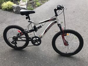 Super-cycle JS.014 Mountain Bike for sale