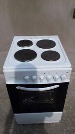 Free standing cookwork cooker
