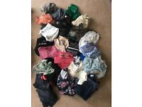 Bundle of women's clothing size 8