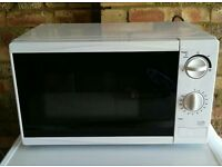 Tesco microwave, perfect working order