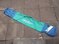 Tecno Pro Ski Bag for several pairs of Skis