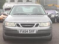 Saab 9-3 linear 150bhp auto