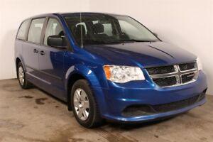 Dodge Grand Caravan 4dr Wgn 2013