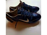 Nike Mercurial Vapor Football Boots size 10