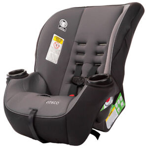NEW Cosco Apt. Convertible Car Seat - Black/Grey