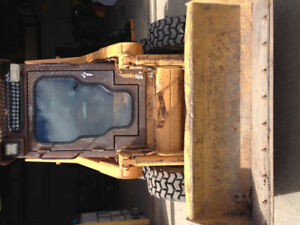Case Skid Steer for trade for Harley