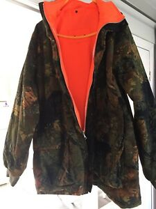 Men's  2 Piece Insulated Hunting Suit