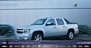 2012 Chevrolet Avalanche 1500 LT SUNROOF|LOW KM|BOSE|