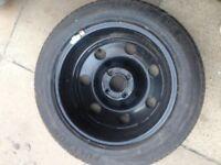 Fullrun 205/55/16r tyre