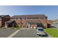 Sandpiper Close - 1 Bedroom apartment for rent in Farnworth, Bolton - no deposit