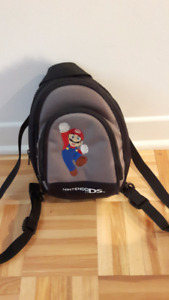 Nintendo-DS-Embroidered-Mario-Travel-Case-Mini-Backpack