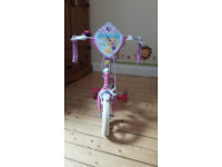 "DISNEY PRINCES 12"" KIDS BIKE"