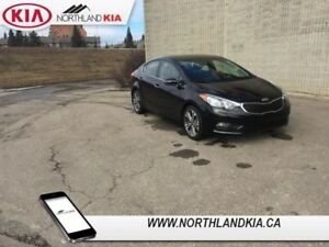 2016 Kia Forte EX  - Low Mileage