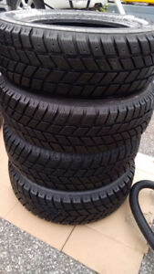 HanKOOK Snow/Winter Tires FOR SALE 185/65 R14