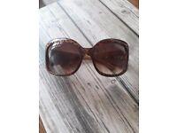 Ladies River Island Sunglasses