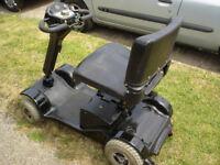 mobility scooter sterling little gem