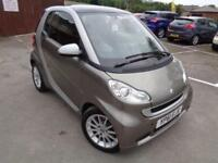 2012 Smart Fortwo 1.0 MHD ( 71bhp ) Softouch Passion