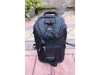 Tamrac SLR Camera Backpack in very good condition