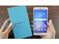 Honor 6x mobile phone
