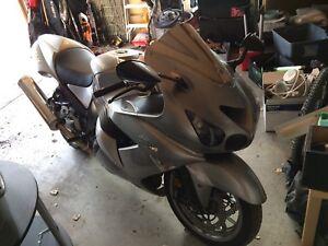 2007 zx-14 ninja