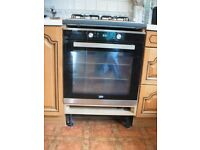 Integrated Fan Assisted Electric Oven, Large Capacity 82 Ltr