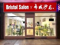 Bristol Salon Hair cut from £ 5