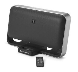 Altec Lansing Speaker System for iPod and Any Cellphone