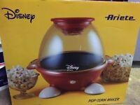 Disney popcorn maker