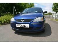 Vauxhall Corsa 1.0 / Very Good Condition /