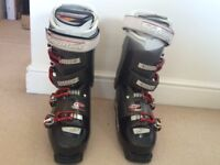 Nordica Ski Boots - Men's Size 10/11 - £50