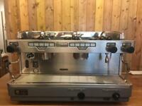 Faema E98 President Commercial Coffee Machine- 2 groups