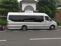 Experienced PSV/PCV driver required urgently