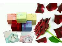 1000+ WHOLESALE JEWELLERY GIFT BOXES