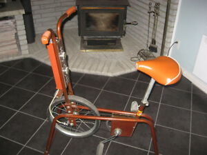bicycle d,exercice