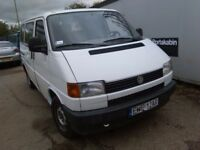 LHD VOLKSWAGEN TRANSPORTER, we have more left hand drive ---15 cheap cars on stock---