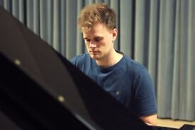 Daytime Piano Lessons! £18.50 p/h - 25% discount.