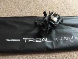 Shimano trible /reel