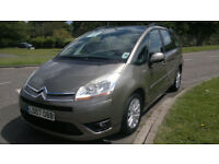 CITROEN GRAND PICASSO 1.6 HDI 7 SEATER