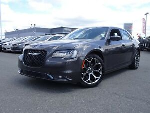2016 Chrysler 300 S